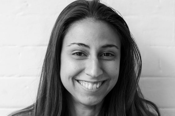 chief, strategy, officer, Michelle, yeadon, maternity, leave, Byte, London